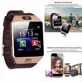 Smart Watch DZ09 Gold Edition