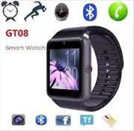 Smart watch GT08 Black edition