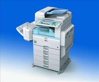Akcija Servis fotokop aparata i štampača