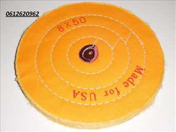 Filc za poliranje 200mm