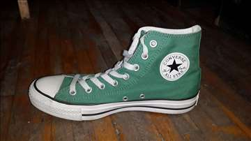 Starke All Star Converse zelene