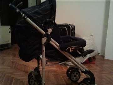 Kompletna oprema za bebe