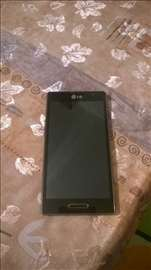 LG L9 P760