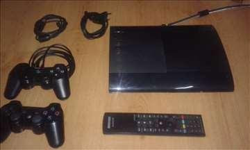 Sony PS3  prodajem