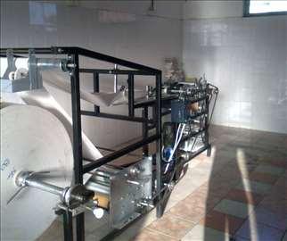 Mašina za papirne kese