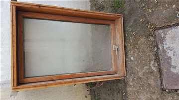 Krovni prozor 78x118, polovan, bez opšivke