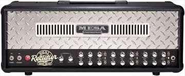 Mesa Boogie Dual Rectifer + 2x12 box