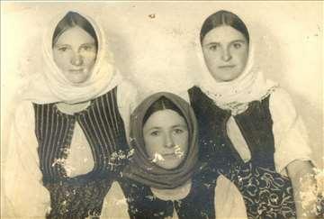 Restauracija starih fotografija