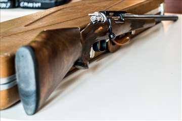 Lovački karabin cal. 6,5x55
