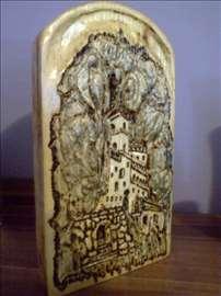 Manastir Ostrog duborez