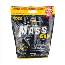 Ultimte Mass Gain, 4kg