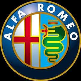 Alfa Romeo Karoserija, Mehanika, NOVO