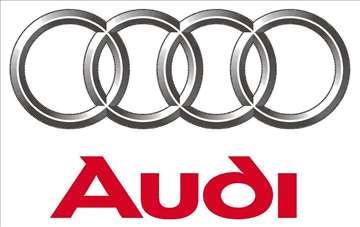 Audi, Karoserija, Mehanika, NOVO