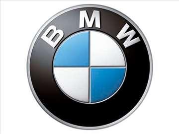 BMW, Karoserija, Mehanika, NOVO