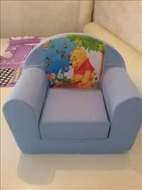 Dečja foteljica