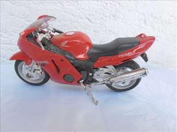 Motor Honda CBR PGM-F1, :18 (slomljena 3 zmigavca)