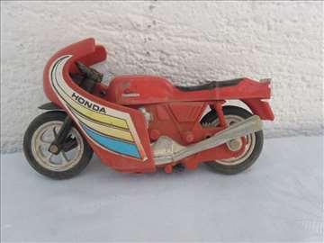 Motor Honda, vintage , 1:18, Kina