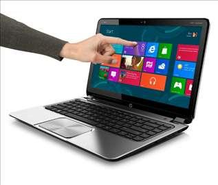 Laptop HP ENVY TouchSmart Ultrabook 4-1103eo