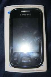 Samsung Galaxy pocket GT S5300