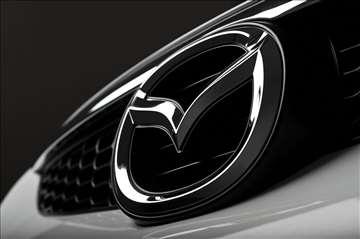 Mazda Karoserija, Mehanika, NOVO