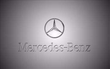Mercedes Karoserija, Mehanika, NOVO