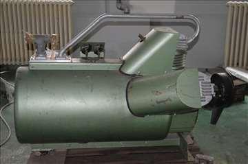 Profesionalni kompresor