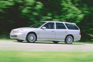 Ford Mondeo 1993.-2007. delovi povoljno