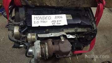 Turbina za Mondea mk3 2.0 tdci 85kw