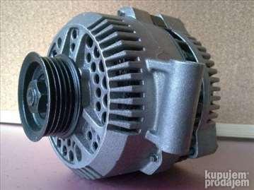 Alternatori za Ford vozila