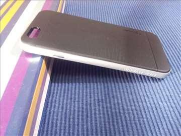 iPhone 6 4.7 Spigen Neo Hybrid s. siva