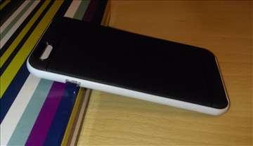 iPhone 6 plus Spigen Neo Hybrid bela