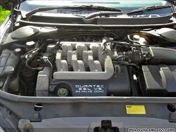 Manuelni menjac za Forda Mondea 2.5 V6