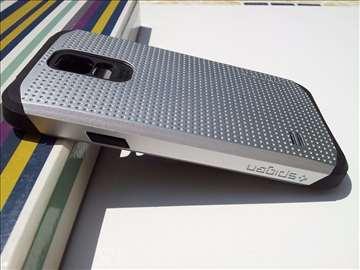 Samsung S5 Spigen Slim Armor maska S.SIV