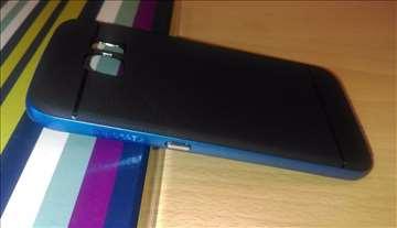 Samsung S6 Spigen Neo Hybrid maska S.Pla