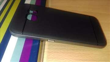 Samsung S6 Spigen Neo Hybrid maska T.SIV