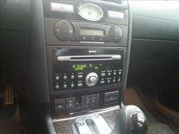 SONY CD Player za Ford vozila
