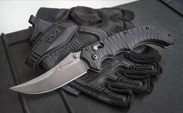 Ganzo G712 axis lock nož PROMO CENA