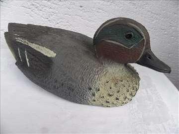 Plastična patka lovna mamilica (Duck decoys)