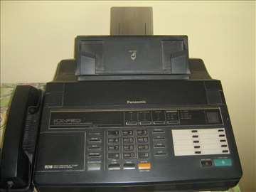 Telefaks Panasonic