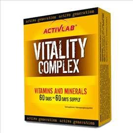 Vitality Complex, 60tab.