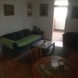 Crna Gora, Podgorica, apartman
