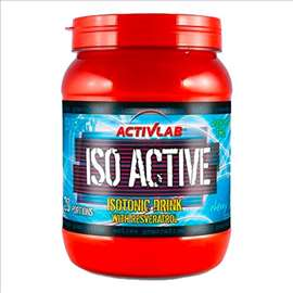 Iso Active, 630 gr
