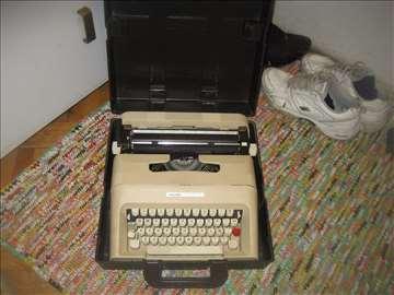 Pisaća mašina oliveti