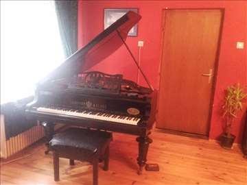 Hitno prodajem klavir
