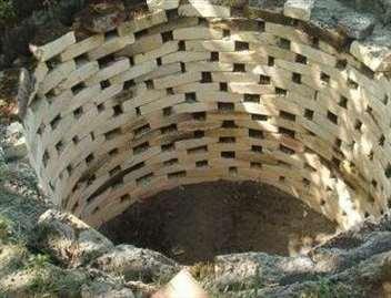 Septičke jame - iskop drenaža i izgradnja