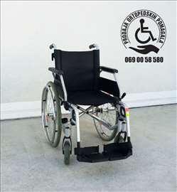 Invalidska kolica B+B br 55 aluminijumska