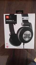 JBL Synchros E30 slušalice