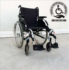 Invalidska kolica Breezy br. 10