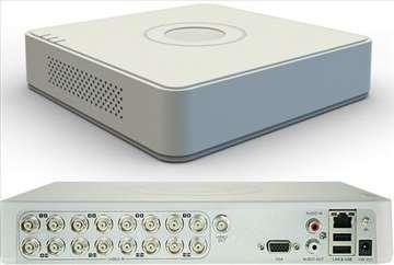 Monataža i prodaja opreme za video nadzor