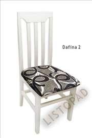 Trpezarijske stolice Dafina